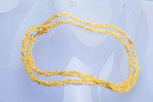 Lace Necklace No. 3