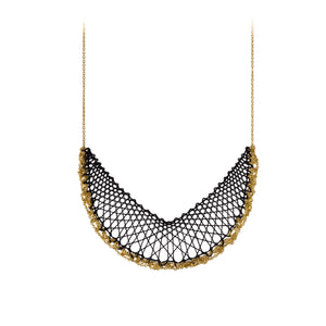 Anna Collier large - crochet chain