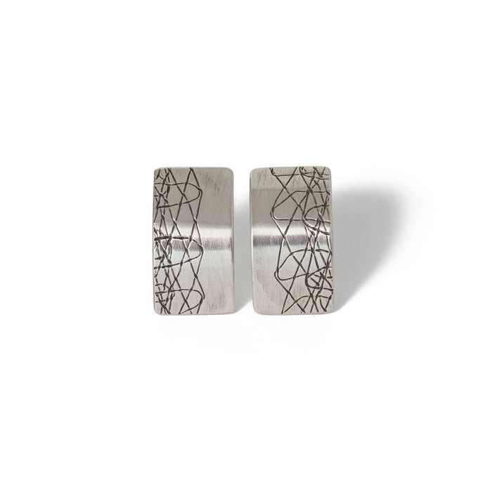 Stripe Earrings small