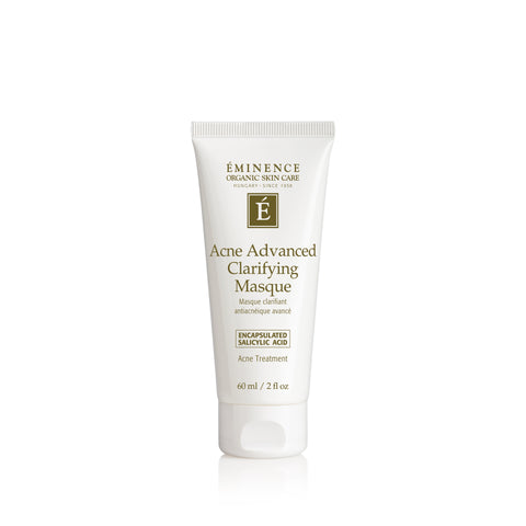 Acne Advanced Clarifying Masque