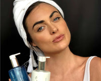 Australian actress Bec Doyle partners with Serendipity to win a pamper pack