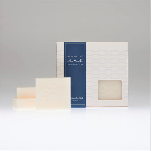 Shea Butter Soap Collection