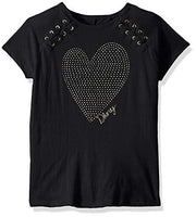 😍 DKNY Girls'  T-Shirt... SUPER FAST DELIVERY