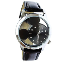 Fashion Women Thinsiness Watch