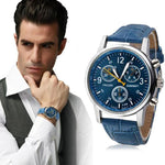 2018 best selling men's wirst watch