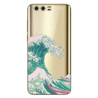 "CaseRiver 5.15"" Honor 9 Case Soft TPU Silicone Huawei Honor 9 Case Cover Phone Back Protective Funda Case FOR Huawei Honor 9"