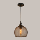 Pendant Lights Retro Industrial Iron