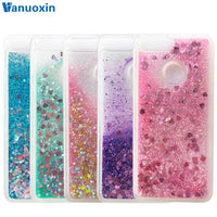 Honor 9 Lite case on for Huawei Honor 9 Lite case sFor Funda Huawei Honor9 Lite Liquid Dynamic Glitter Soft TPU Phone case cover