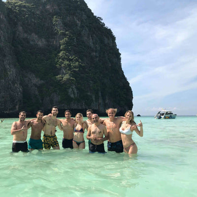 Phuket Retreat 2019