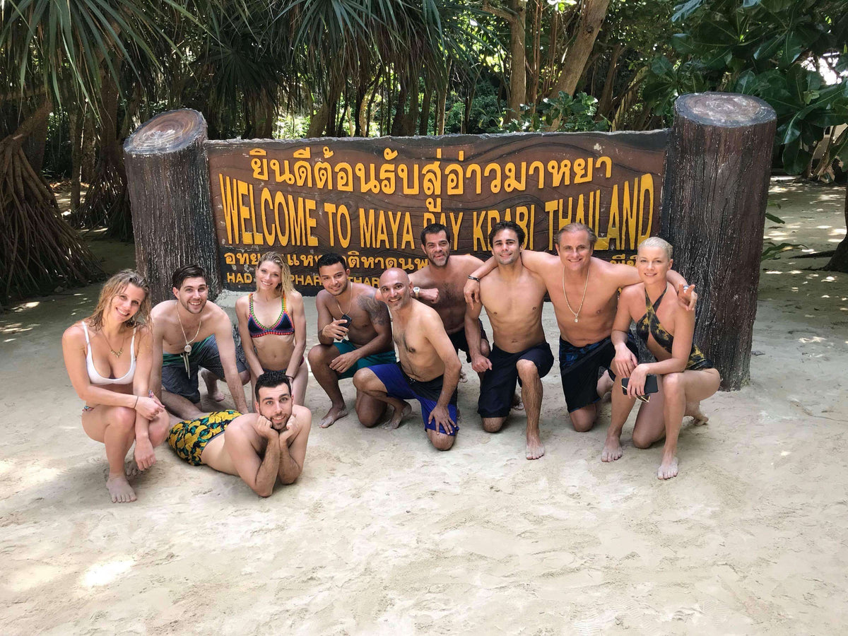 Phuket Retreat 2018