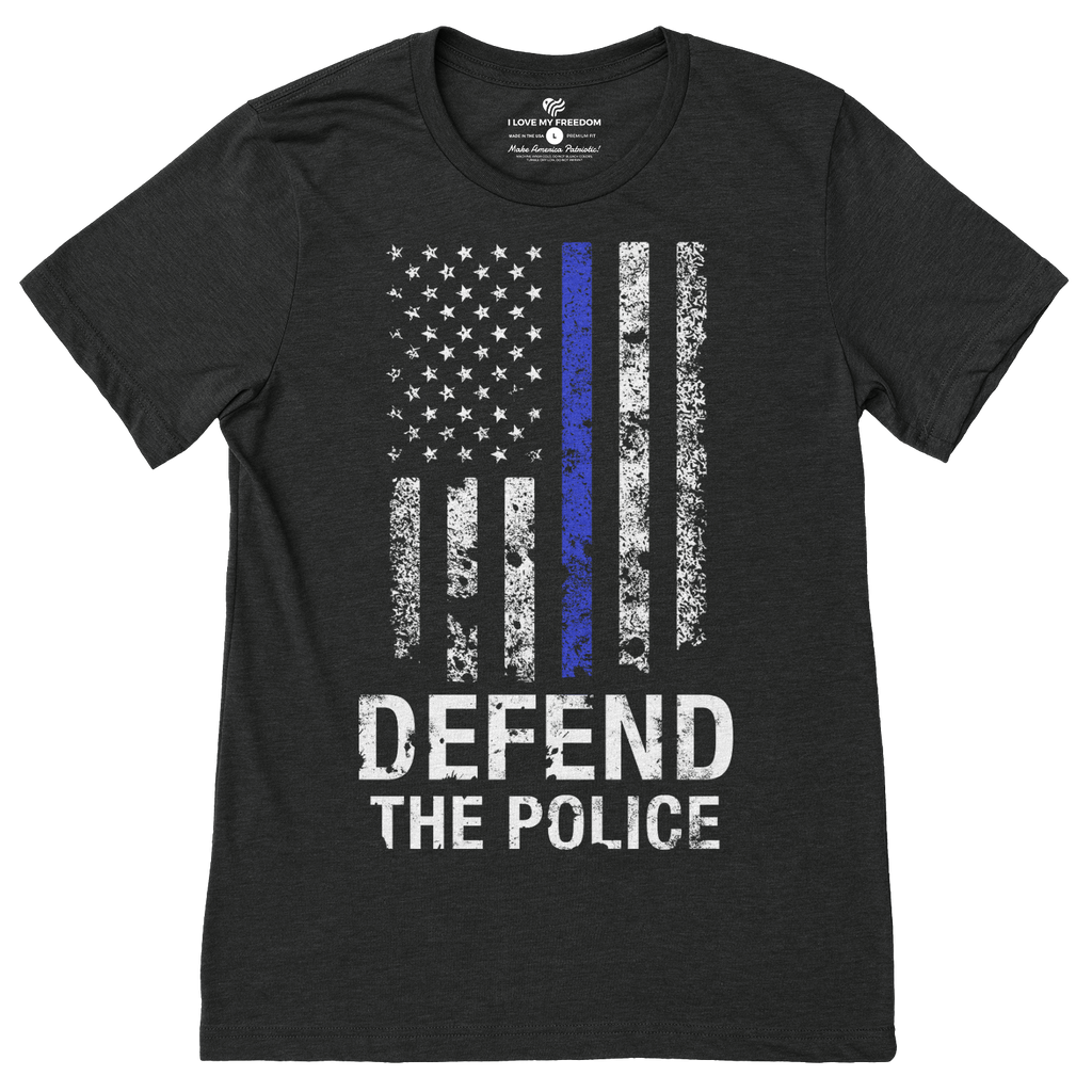 Defend The Police T-Shirt