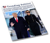 Volume 3 Issue 2 - February 2021 Trending Politics Newsletter