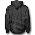 We The People Hoodie - I Love My Freedom