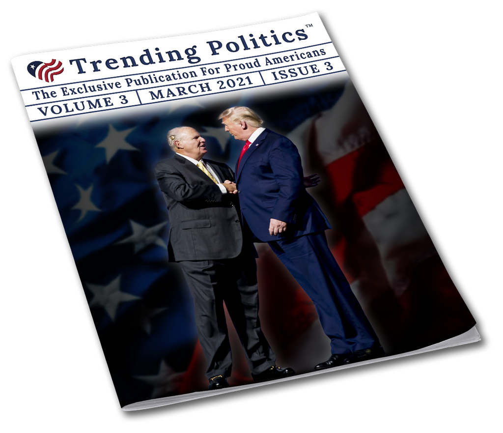 Trending Politics Newsletter