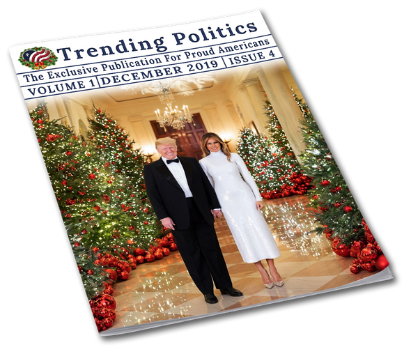 Issue 4 - December 2019 Trending Politics Newsletter