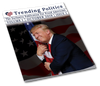 Volume 1 Issue 2 - October 2019 Trending Politics Newsletter - I Love My Freedom