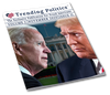 Volume 2 Issue 11 - November 2020 Trending Politics Newsletter