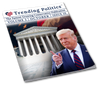Volume 2 Issue 10 - October 2020 Trending Politics Newsletter