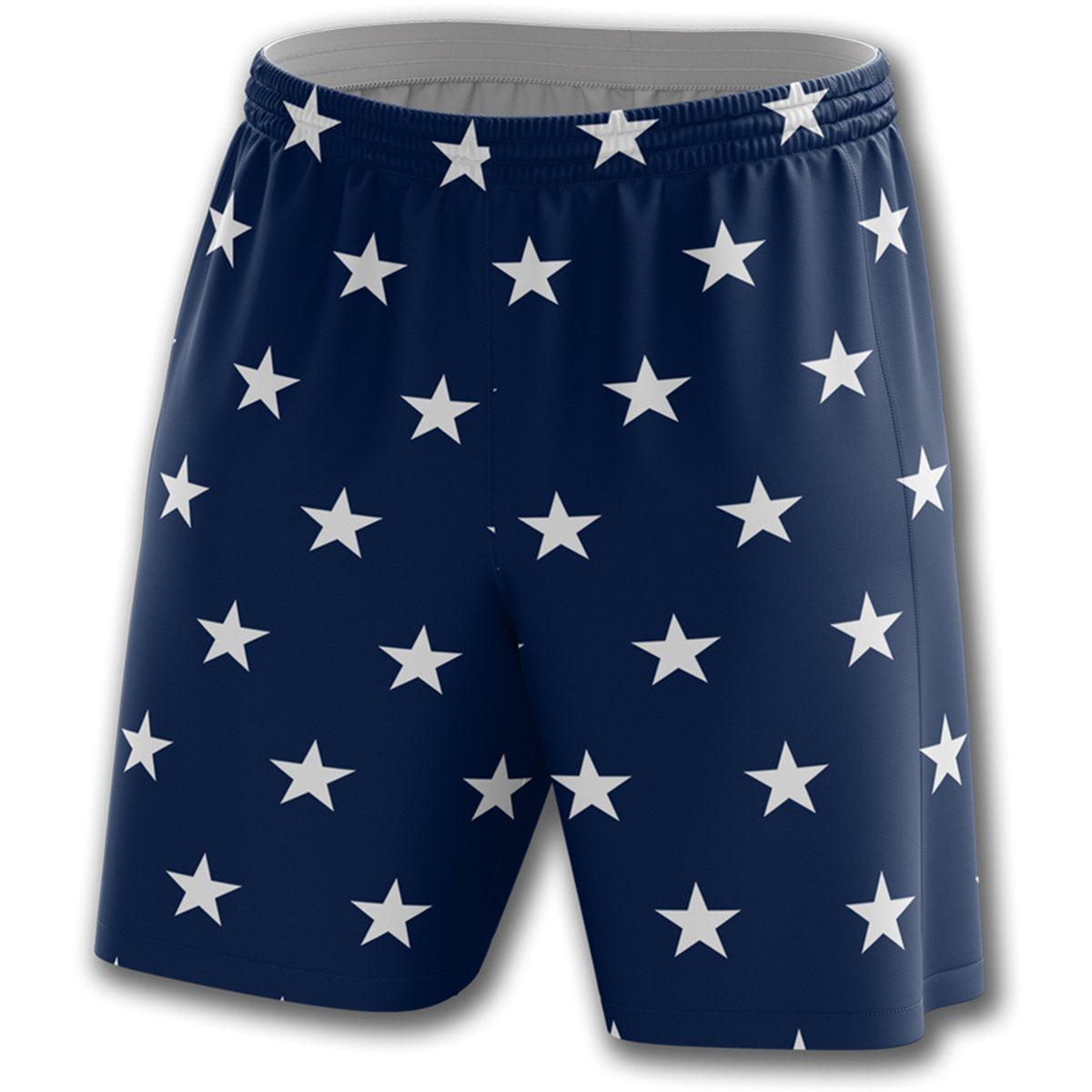 Stars Athletic Shorts - Greater Half