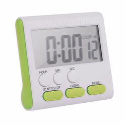 Practical Kitchen Timer