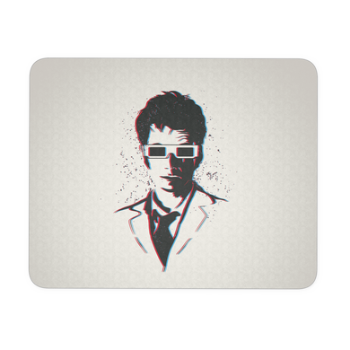 3D Tennant Mousepad