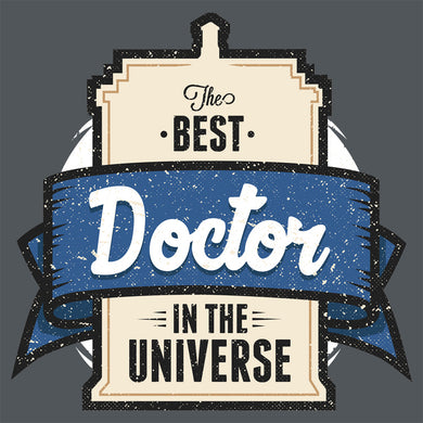 The Best Doctor