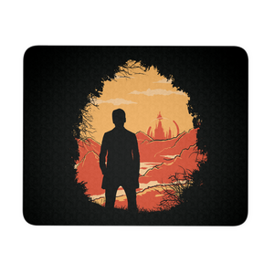 Destiny Mousepad