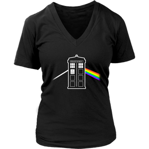 Dark Side of the TARDIS