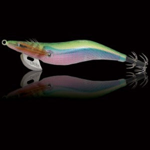Clicks Prospec are Japan's leading squid jig manufacturer, Made from high quality materials these premium performing lures are available in a wide range of colours and sizes