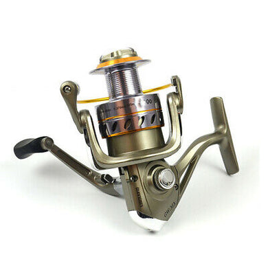 New Spinning reel GWMA2000 Fishing Reel