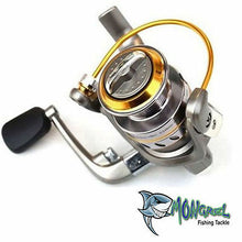 Load image into Gallery viewer, 1000 SERIES SPINNING REEL FOR FISHING