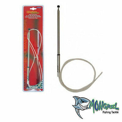 New Commodore Replacement Antenna Mast AM FM CAR ANTENNA VN to VX Holden - Audio