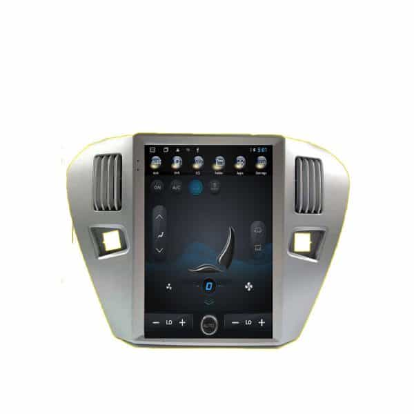SatNav for PEUGEOT 301 2003 - 2011 | 11