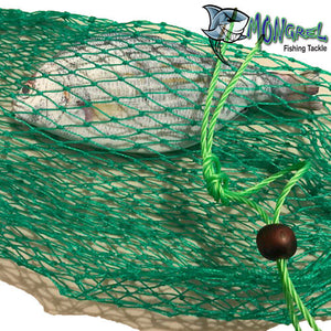 New KEEPER BAG GREAT TO KEEP YOUR FISH FRESH Fish Bag Scaler Berley Bag Net