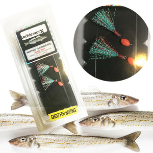 Whiting Rigs 5 pack