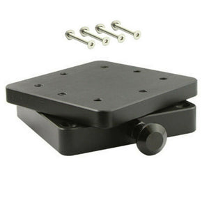 New XXX Marine Large Swivel Mount Base To Suit Downrigger - Mongrel Fishing