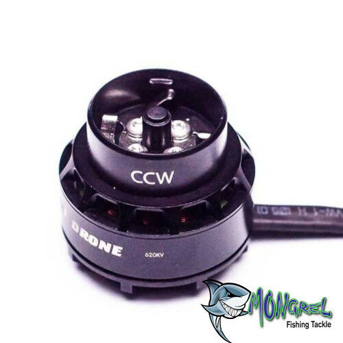 New Genuine SwellPro Splashdrone 3 Waterproof Motor CCW Spare Parts