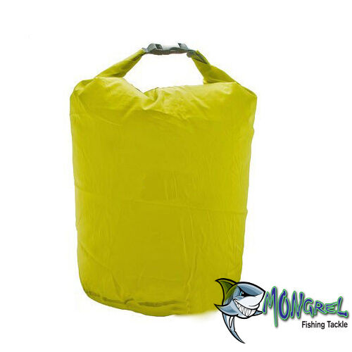New Dry Bag 40 Litre Olive Waterproof Bag Fishing Boating Camping Kayaking - Dry Bag