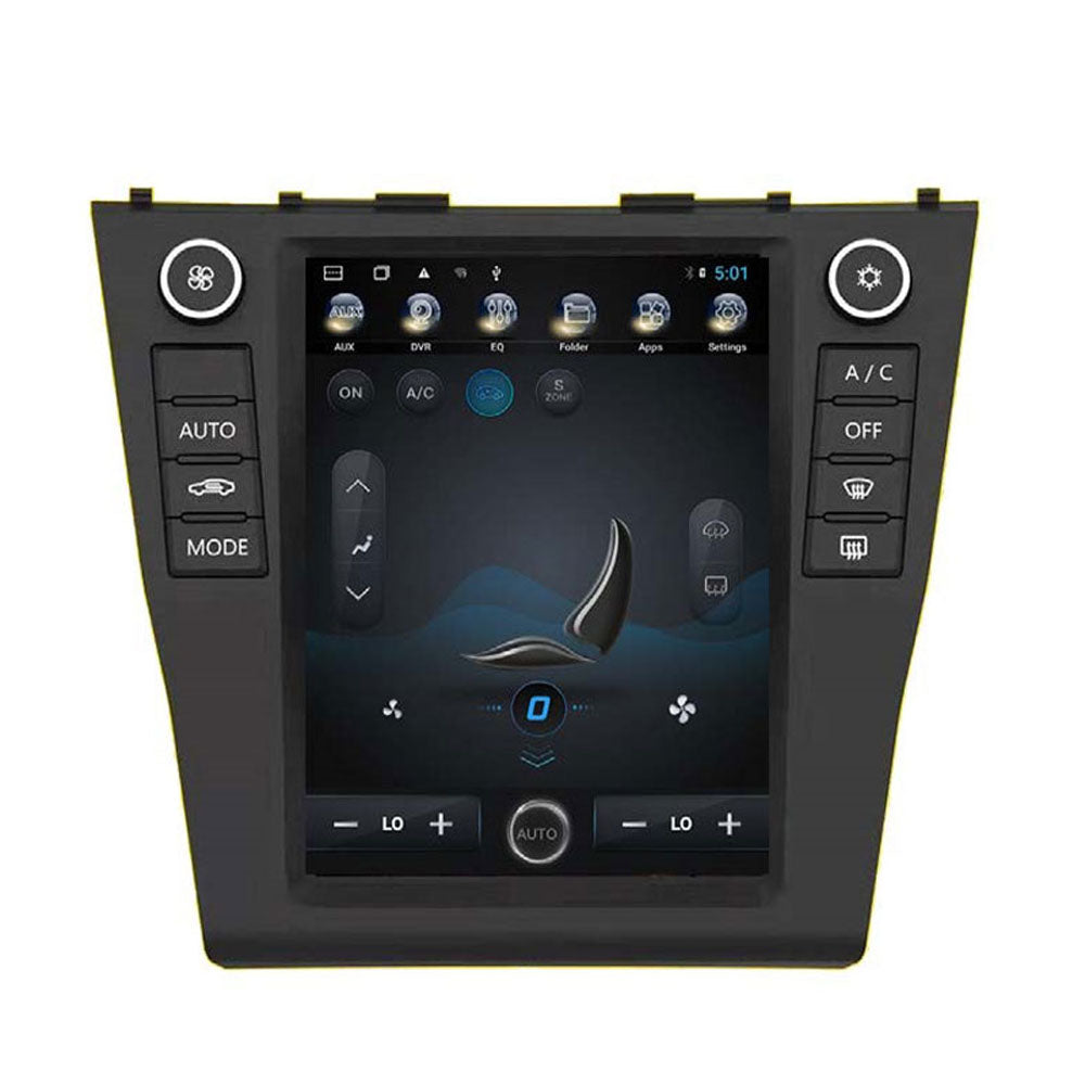 Featuring a stunning 11″ inch ultra HD capacitive multipoint touch screen, this unit comes with ready plugs for your vehicle harness to just plug it and play.  Want to add something more to your purchase? Be sure to check the 'Extra' section of our units to add additional accessories such as CarPlay, DAB+, rear view camera, a front camera or Dash Cam.  An instruction manual is included with each of our units