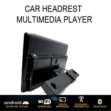 Load image into Gallery viewer, Kayhan Headrest Multimedia Player