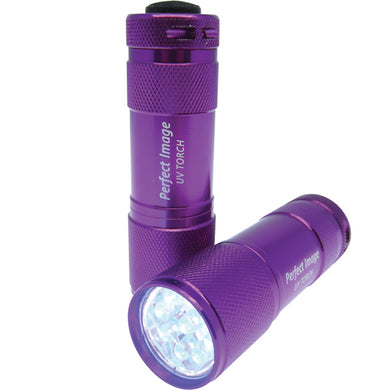 LED UV Torch Squid Rejuvenator