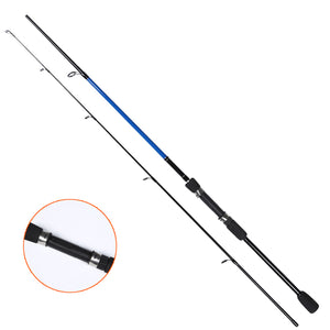 FISHING ROD MEDIUM ACTION SPINNING