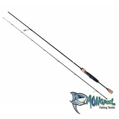 Ultra Light fishing rod 1.8 Meter two piece