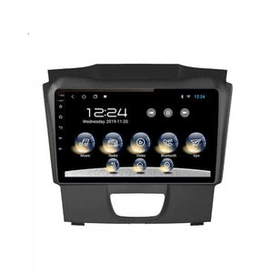"SatNav for ISUZU Dmax 2012 - 2018 | 9"" inch"