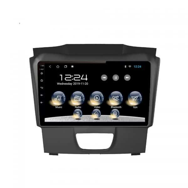 SatNav for ISUZU Dmax 2012 - 2018 | 9