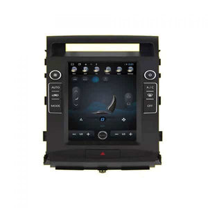 "SatNav for TOYOTA Landcruiser 200 Series 2012 - 2015 | 11"" inch"