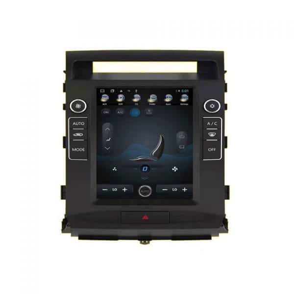 SatNav for TOYOTA Landcruiser 200 Series 2012 - 2015 | 11