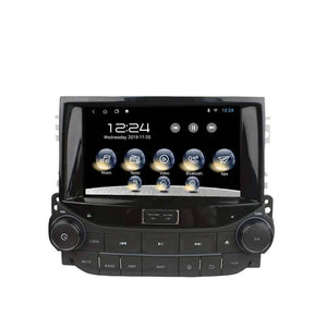 "SatNav for HOLDEN Malibu 2012 - 2015 | 9"" inch"