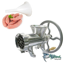Load image into Gallery viewer, NEW  BERLEY MEAT MINCER #32 Suasage Kit