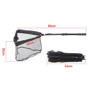 Telescopic High Quality Landing Net
